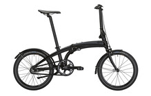 tern Verge Duo black/darkgrey